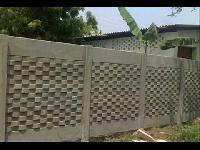 Precast Compound Wall