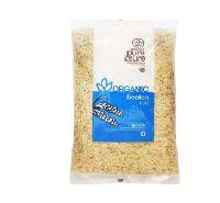 Organic Beaten Rice