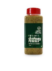 Organic Chutney Powder - Coriander