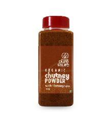 Organic Chutney Powder - Horse Gram