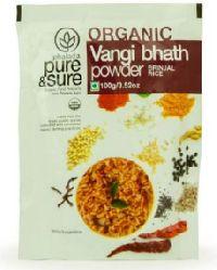 Organic Vangibath Powder