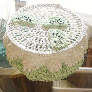 Crochet Storage Boxes