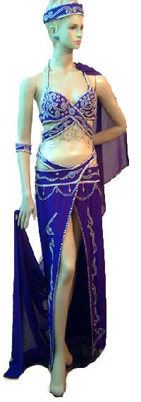 Banjara Belly Dance Costumes