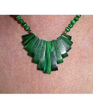 Lapis And Malachite Jewelery