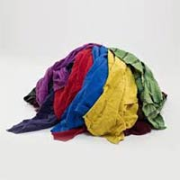 Colour Banian Rags Waste