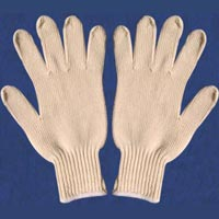 Kintted Hand Gloves