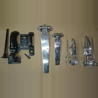 Cold Storage Door Lock Set