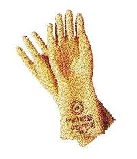 Hand Gloves (Electrical)