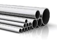 Stainless Steel Electroplated Pipes