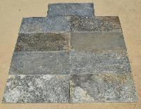 Green Slate Stone