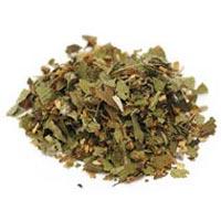 Hawthorn Tea