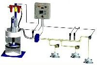 Centralized Grease Lubrication System