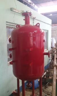 Foam Module For Rim Seal Fire Protection System