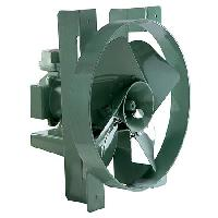 heavy duty industrial exhaust fan
