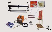 Panel Repair System