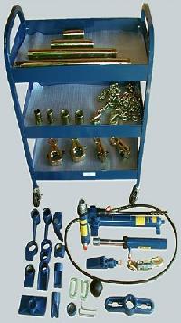 Porta Power(Hydraulic Jacks )