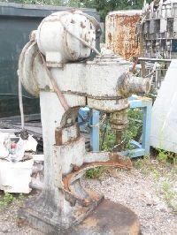 Hobart 80 Quart Mixer