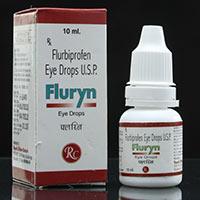 Fluryn Eye Drops