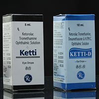 Ketti Eye Drops