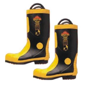 Fire Fighting Gum Boots