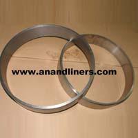 Anti-Polishing Ring
