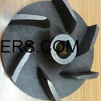 Water Pump Impellers