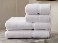 Bowery Bath Towel