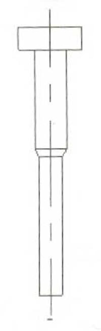 C Type Ejector Pin