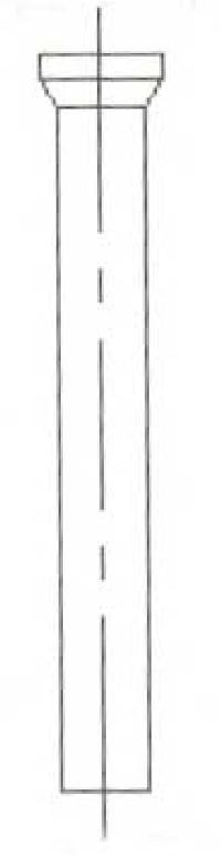 D Type Ejector Pin