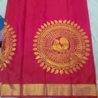 Kanchipuram Pure Handloom Pattu Sarees