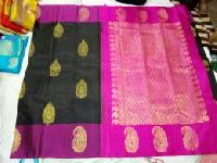 Pure Silk Saree 1
