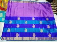 Vbs0004 Kanchivaram Pure Silk Saree
