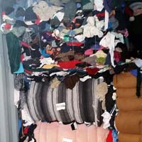 Used Mix Rags