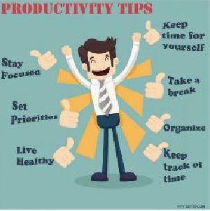 Power Productivity