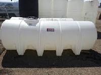 Plastic Water Tankers