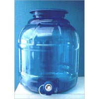 PET MATKA WATER DISPENSER