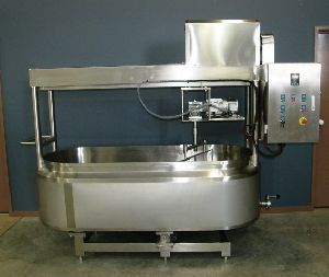 Cheese And Paneer Making Machine