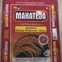Satake Sona Masoori Rice