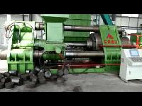 Scrap Metal Processing Machine