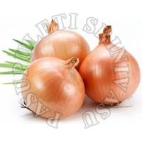 Fresh Orange Onion