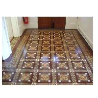 Mosaic Flooring Service