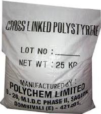 polystyrene co polymer