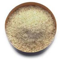 Sharbati Parboiled Rice