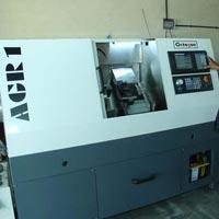 PVC Pipe Threading CNC Lathe Machine