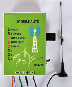 Mobile Auto Starter