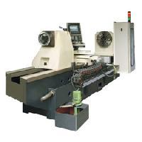 Notch Cutting Machine