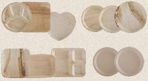 Plates - Areca Leaf