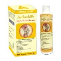 Arthrohills Oil For Joint Pain Back Pain