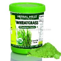 Organic Wheat Grass Powder for Healthier Life 100 Gms