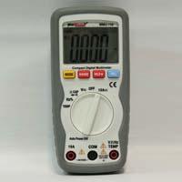 Marmonix Compact Digital Multimeter
